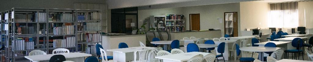 Biblioteca Setorial de Medicina