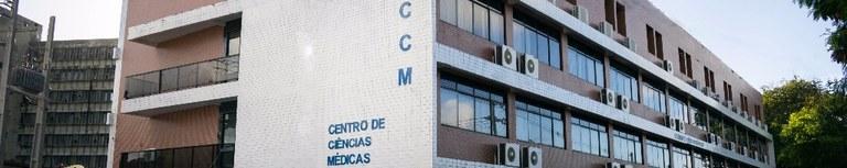 Centro de Ciências Médicas da Universidade Federal da Paraíba